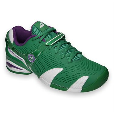 Babolat Propulse Wimbledon Mens Tennis Shoe