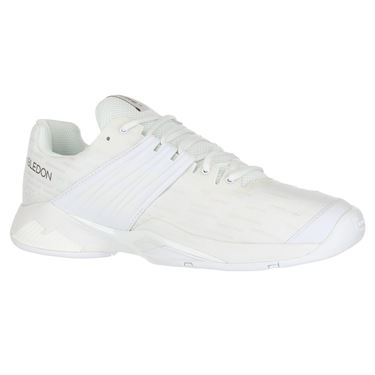 Babolat Propulse Fury All Court Wimbledon Mens Tennis Shoe - White