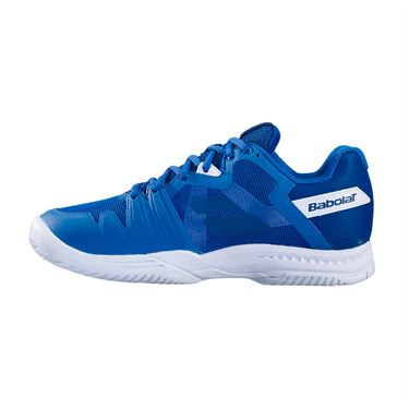 Babolat All Court SFX3 Mens Tennis Shoes Dark Blue 30S20529 4060
