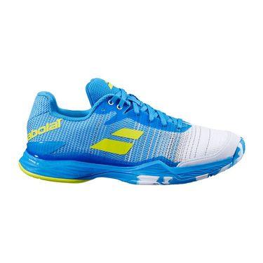 Babolat Jet Mach II Clay Chaussures de tennis pour homme