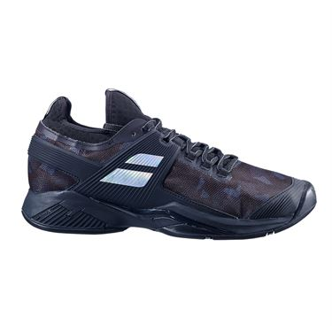Babolat Propulse Rage All Court Mens Tennis Shoe Black 30S20769 2000