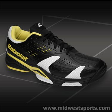 Babolat SFX Team All Court Mens Tennis Shoe
