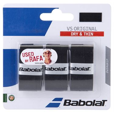 Babolat VS Grip Original OverGrip (3 pack)