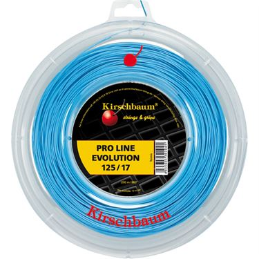 Kirschbaum Pro Line Evolution 17G (660 FT.) REEL