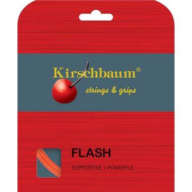 Kirschbaum Flash Orange 1.25 17G Tennis String