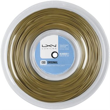 Luxilon Big Banger Original 16 REEL (660 ft)