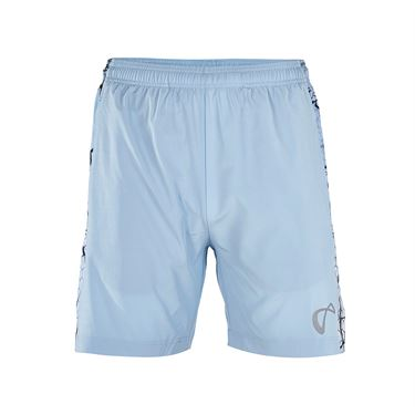Athletic DNA Woven Panel Short - Hex/Arctic