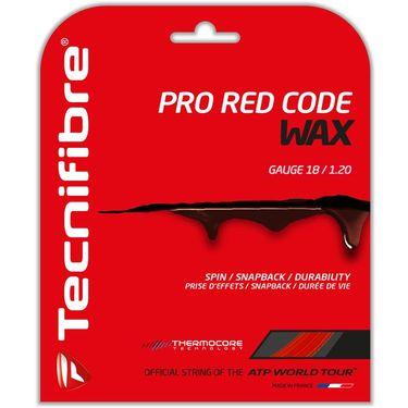 Tecnifibre Pro Red Code Wax 18G Tennis String