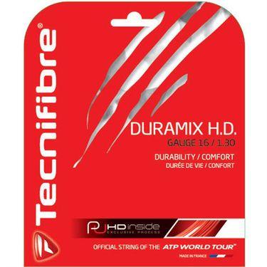 Tecnifibre Duramix HD 16G Tennis String