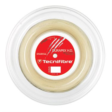 Tecnifibre Duramix HD 17G 660ft. REEL