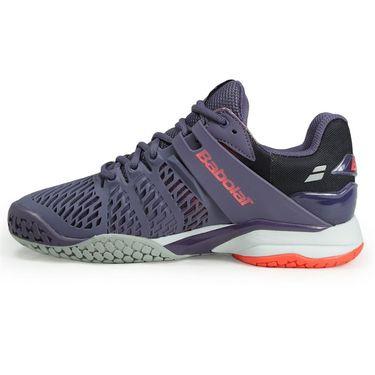 Babolat Propulse Fury All Court Womens Tennis Shoe - Purple/Pink