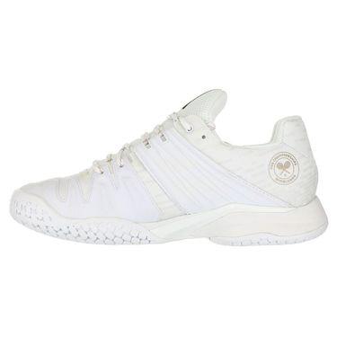 Babolat Propulse Fury All Court Wimbledon Womens Tennis Shoe - White
