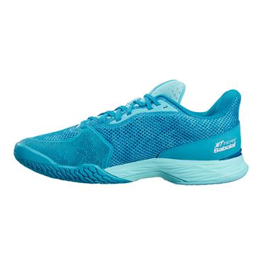 Babolat Jet Tere All Court Womens Tennis Shoe Harbor Blue 31S21651 4089