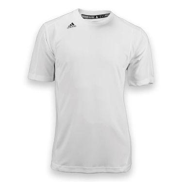 adidas Utility Short Sleeve Jersey-White
