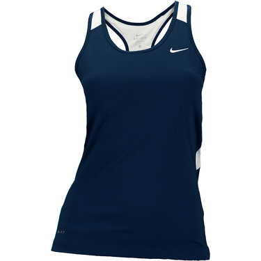 Nike Womens Team Airborne Tank