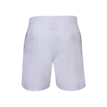 Babolat Play Boys Short White/White 3BP1061 1000