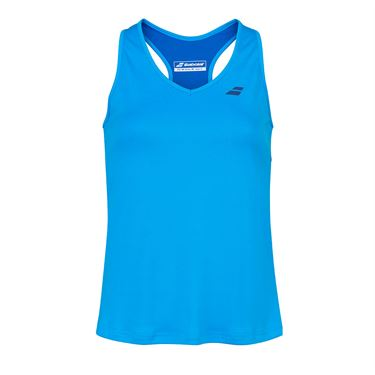 Babolat Play Girls Tank Blue Aster 3GP1071 4049