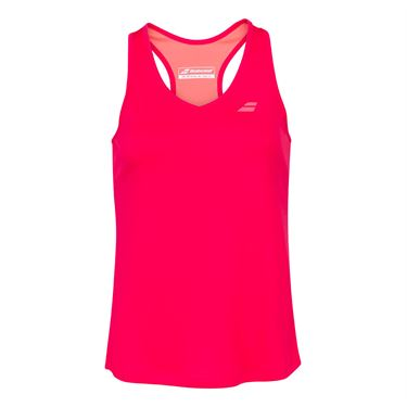 Babolat Play Girls Tank Red Rose 3GP1071 5028