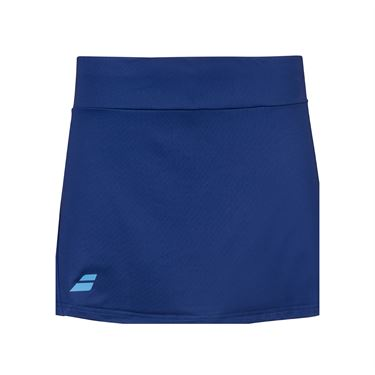 Babolat Play Girls Skirt Estate Blue 3GP1081 4000