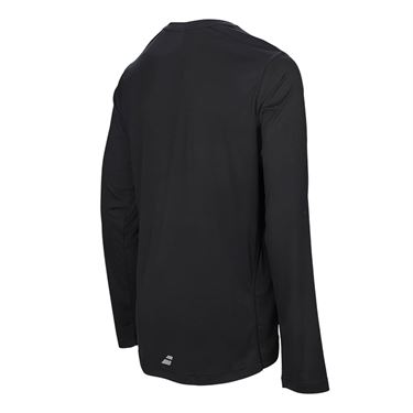 Babolat Core Long Sleeve - Black