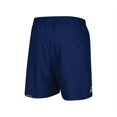 Babolat Core 8 Inch Short - Estate Blue