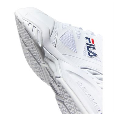 Fila Axilus Junior Tennis Shoe