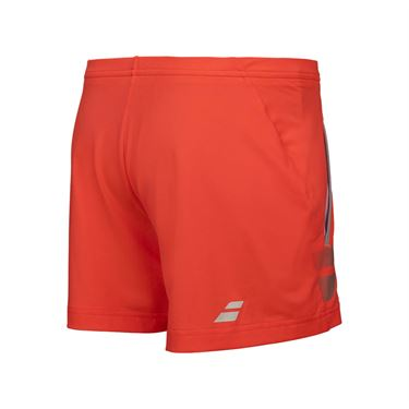 Babolat Core Short - Fluo Red