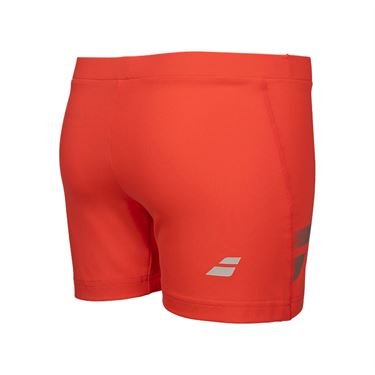 Babolat Core Shorty - Fluo Red