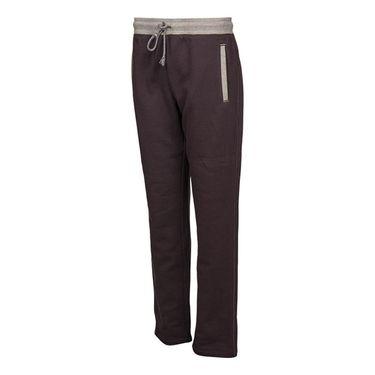 Babolat Core Logo Sweat Pant - Dark Grey