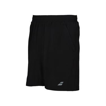 Babolat Boys Core Short - Black
