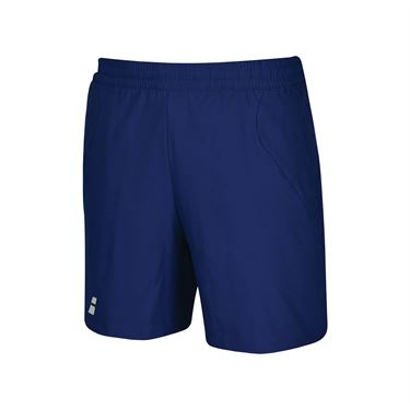 Babolat Boys Core Short - Estate Blue