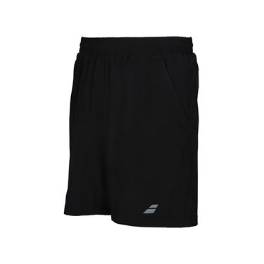 Babolat Core Short 8 Inch - Black