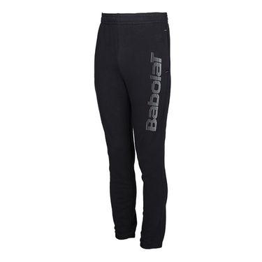 Babolat Core Big Logo Sweat Pant - Black