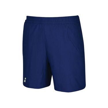 Babolat Core 8 Short Mens Estate Blue 3MS18061 4000