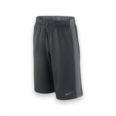 Nike Boys Fly Short-Anthracite