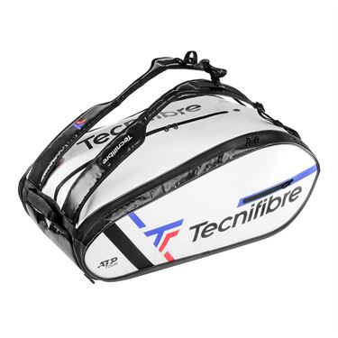 Tecnifibre Tour Endurance 15 Pack Tennis Bag - White