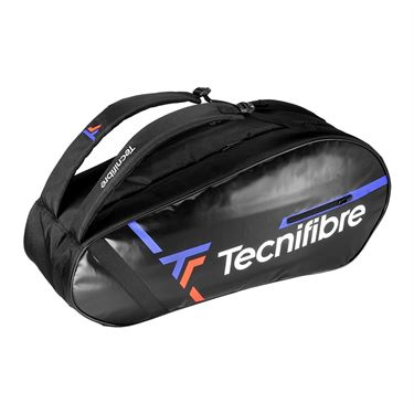 Tecnifibre Tour Endurance 6 Pack Tennis Bag - Black