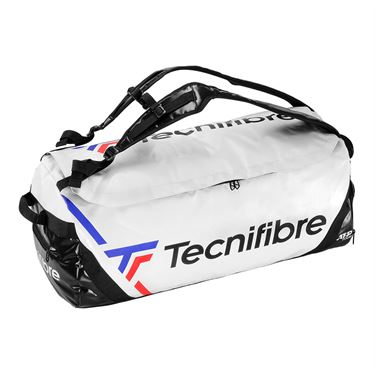 Tecnifibre Tour Endurance Rackpack XL - White