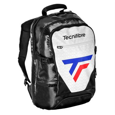 Tecnifibre Tour Endurance RS Tennis Backpack - White/Black