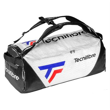 Tecnifibre Tour Endurance RS  Extra Large Tennis Rackpack - White/Black