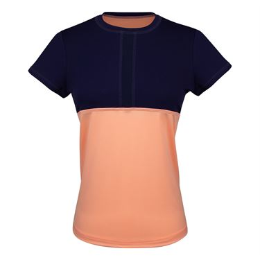 Sofibella Girls Sorrento Short Sleeve Top - Souffle