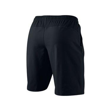 Nike NET 11 Inch Woven Short-Black