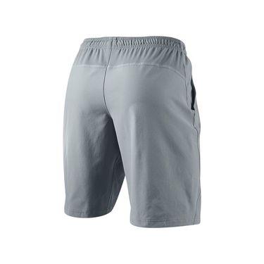 Nike NET 11 Inch Woven Short - Stadium Grey