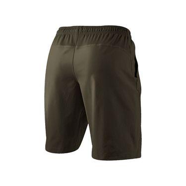 Nike Court Flex 11 Inch Short - Cargo Khaki/Black