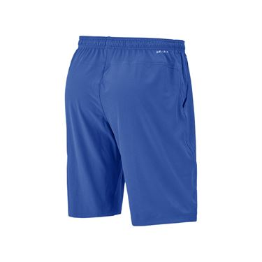 Nike Court Flex Short Mens Game Royal/White 455618 480