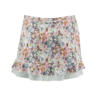 Sofibella UV Colors Girls Ruffle Skirt Blossom Print 4614 BLP