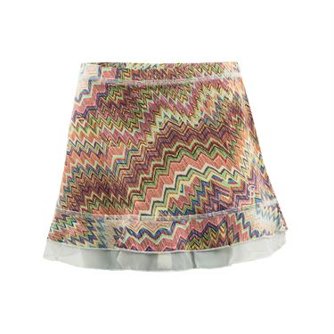 Sofibella UV Colors Girls Ruffle Skirt Missona Print 4614 MIS