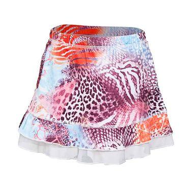 Sofibella Girls Ruffle Skirt Wild Life 4614 WLE