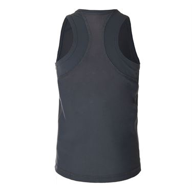 Sofibella Singapore Girls Circuit Tank - Steel