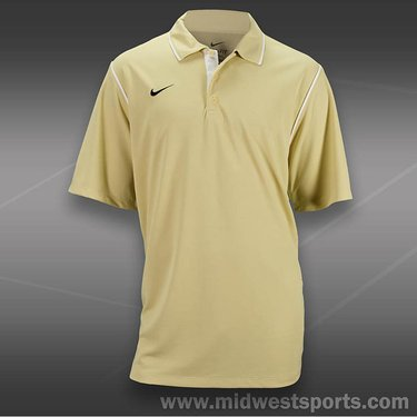 Nike Mens Team Gung-Ho Polo
